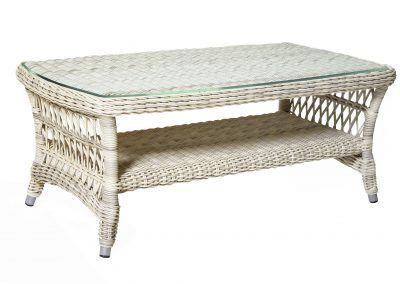 Paddock Coffee Table by BeachCraft