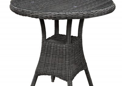 Lorca Pub Table by BeachCraft
