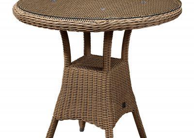 El Dorado Pub Table by BeachCraft