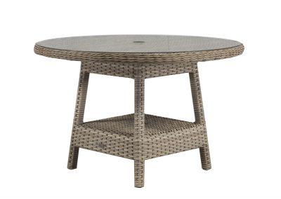 Sanibel Round Dining Table by BeachCraft
