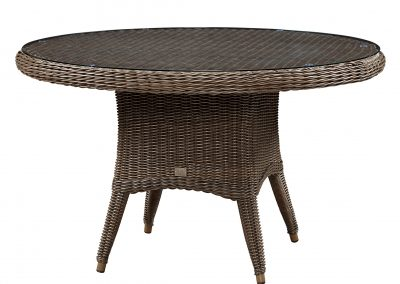 Brighton Dining Table by BeachCraft