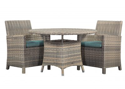 Mambo Arm Chair Dining by BeachCraft