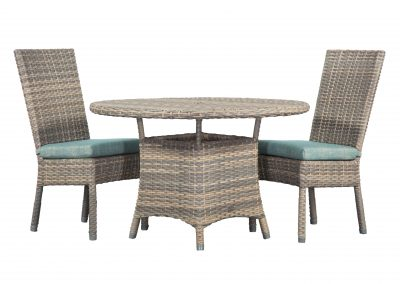 Mambo Side Chair Dining by BeachCraft