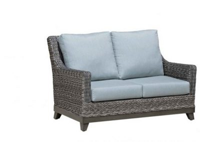 Boston Loveseat by Ratana