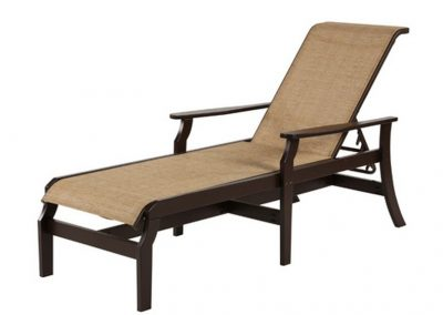 Covina MGP Chaise by windward W5810