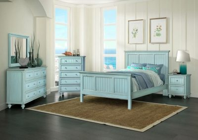 Bedroom Furniture Blue bedroom | redbarn furniture