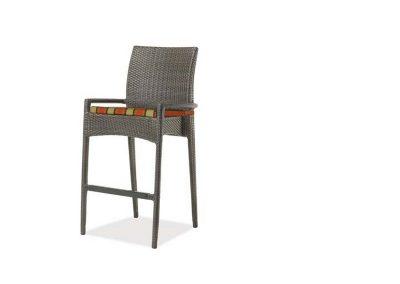 Palm Harbor Bar Chair by Ratana
