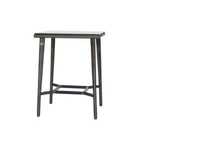 Palm Harbor Square Bar Table by Ratana