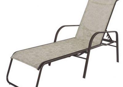 W1510 Ocean Breeze Chaise Lounge by Windward Design Group