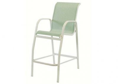W1575 Ocean Breeze Bar Chair by Windward Design Group