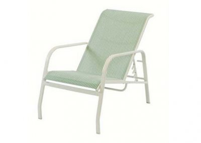 W1590 Ocean Breeze Recliner by Windward Design Group