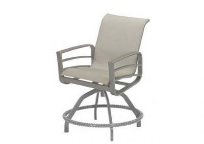 W1638 Skyway Swivel Balcony Chair by Windward Design Group