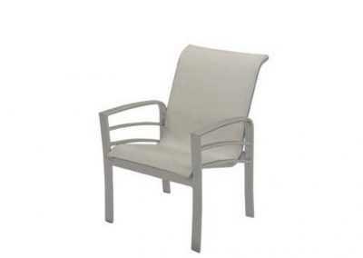W1650 Skyway Dining Arm Chair by Windward Design Group