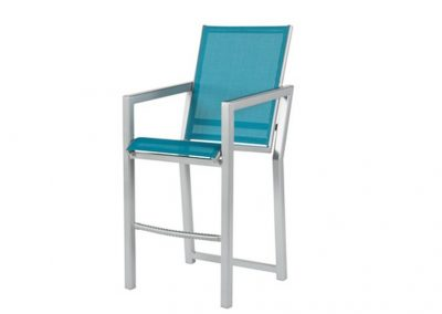 W6378  Madrid Balcony Chair by Windward Design Group