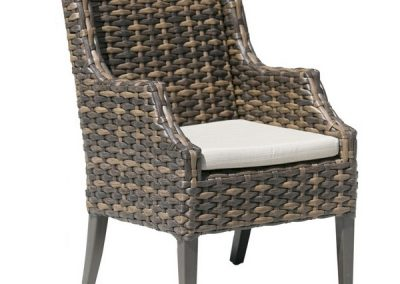 Whidbey Island Dining Arm Chair by Ratana