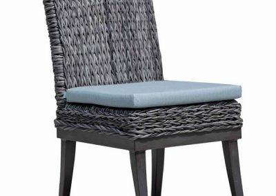 Boston Dining Side Chair by Ratana