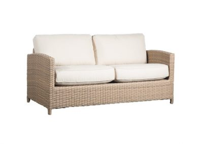 Lodge Sofa by BeachCraft