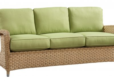 El Dorado Sofa by BeachCraft