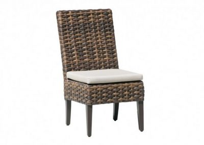 Whidbey Island Dining Side Chair by Ratana