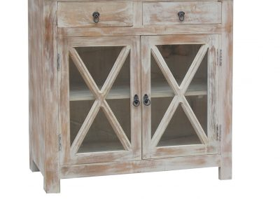 ww220 Cabinet by Wicker Wholesalers