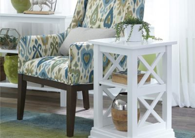 Hampton Accent Table by John Thomas