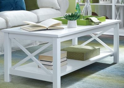 Hampton Coffee Table by John Thomas