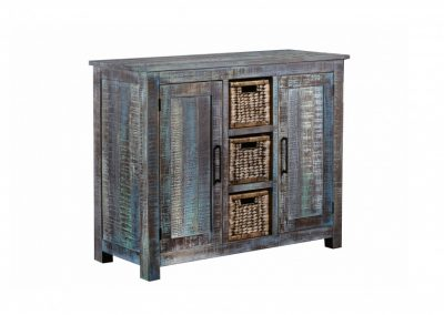 Bella Cottage Cabinet by Cottage Creek