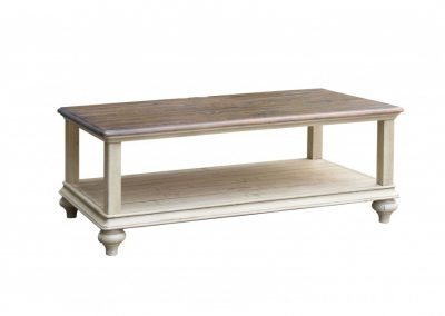 Brockton Coffee Table by Cottage Creek
