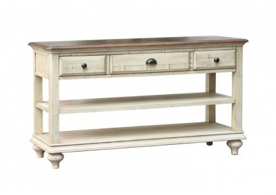 Brockton Sofa Table by Cottage Creek