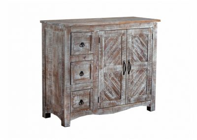 Catalina cabinety by Cottage Creek