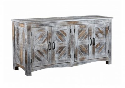 Harvester Cabinet by Cottage Creek