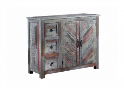 Ridgefield Cabinet by Cottage Creek