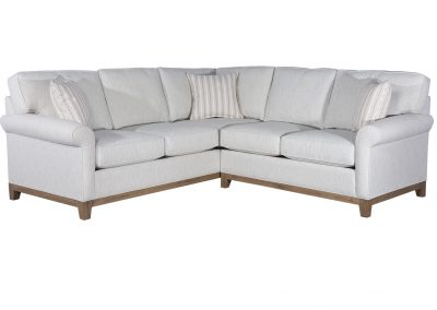 747 Series Sectional by Capris Furniture
