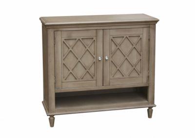 Regency Cabinet by Cottage Creek
