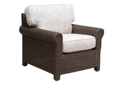 C9842 Sanibel Club Chair by BeachCraft
