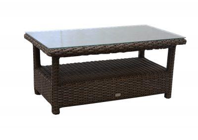 CT9842 Sanibel Coffee Table by BeachCraft