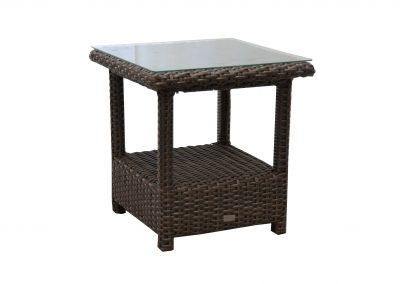 LT9842 Sanibel End Table by BeachCraft