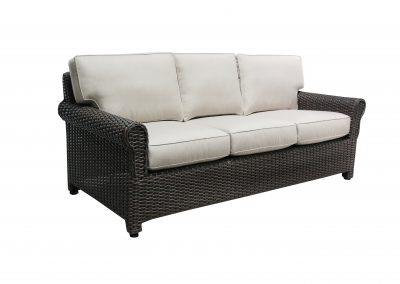 S9842 Sanibel Sofa by BeachCraft