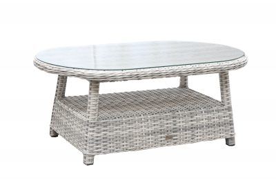 CT9844 South Beach Coffee Table by BeachCraft