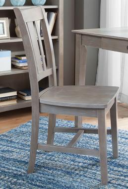 San Remo Chair by John Thomas