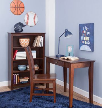 Student Desk Home Accents by John Thomas