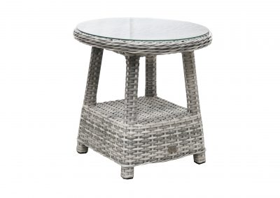 LT9844 South Beach End Table by BeachCraft