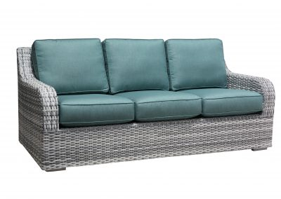 S9844 South Beach Sofa by BeachCraft