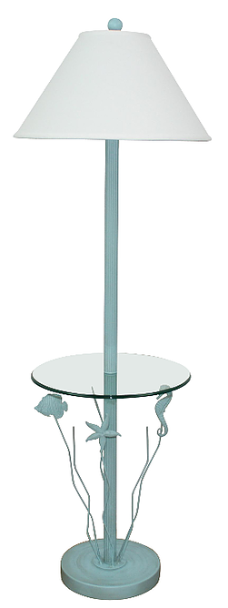 9448 Floor Lamp by Papila