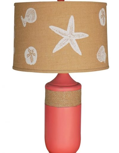 PR197-CR Lamp by Papila