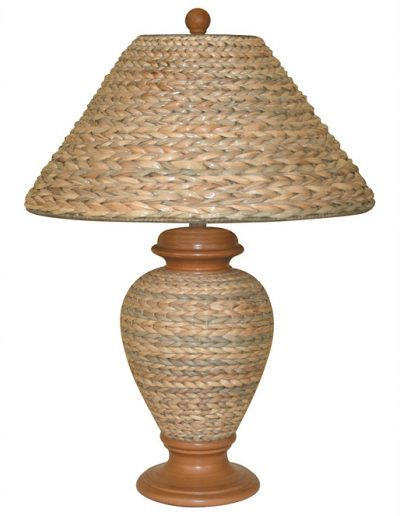 SGT01 seagrass lamp by papila