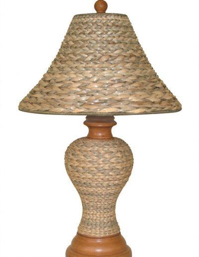 SGT17 Seagrass Lamp by papila