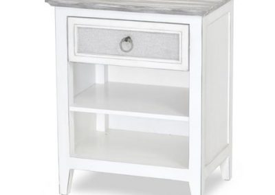 Captiva Island nightstand by Sea Winds Trading Co.
