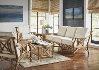 Plantation Bay Collection by Panama Jack Sunroom