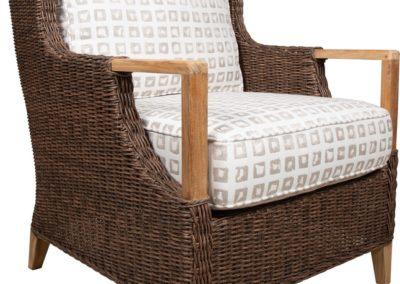 Bahama Club Chair by Beachcraft